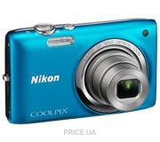 Фото Nikon Coolpix S2700