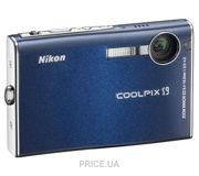 Фото Nikon Coolpix S9