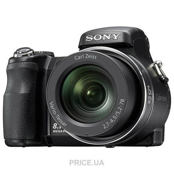 Инструкция пользователя цифровой камерой sony dsc h7
