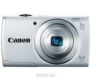 Фото Canon PowerShot A2500