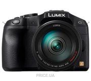 Фото Panasonic Lumix DMC-G6 Kit