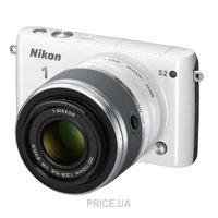 Сравнить цены на Nikon 1 S2 Kit