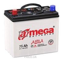 Фото A-Mega 6СТ-75 АзЕ Asia