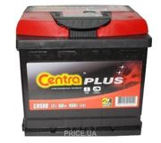 Фото CENTRA 6CT-50 PLUS (CB500)