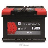 Фото FIAMM 6СТ-110 АзЕ Titanium