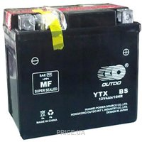 Фото Outdo 6СТ-9 AGM (YTX9-BS)