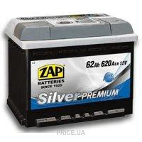 Фото ZAP 6СТ-62 АзЕ Silver Premium (562 35)
