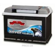 Фото Sznajder 6СТ-54 Aз Silver Premium (554 45)