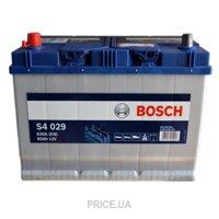Фото Bosch 6CT-95 Аз S4 Silver (S40 290)