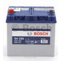 Фото Bosch 6CT-60 Аз S4 Silver (S40 250)