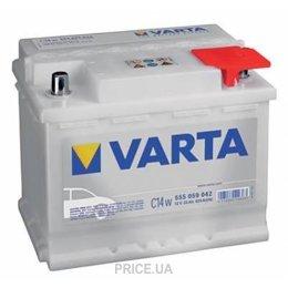 Varta Standard 74 Ah (574013068)
