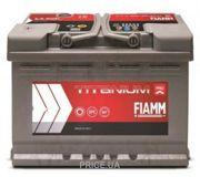 Фото FIAMM 6СТ-60 Аз Titanium Pro