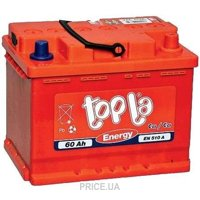 Фото Topla Energy 6CT-60 АзE