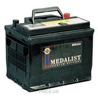 Фото MEDALIST 6CT-60 (75D23L)