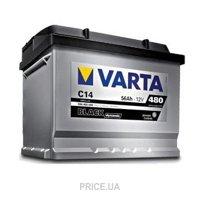 Фото Varta 6СТ-56 BLACK dynamic (C14)
