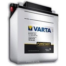 Varta 6CT-14 FUNSTART (12N14-3A, YB14L-A2)