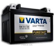 Фото Varta 6CT-18 FUNSTART AGM (YTX20L-4, YTX20L-BS)