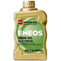 Фото ENEOS Gear GL-5 75W-90 1л