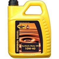 Фото Kroon Oil Emperol Diesel 10W-40 5л
