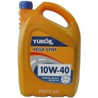 Фото Yukoil Vega Synt 10W-40 5л