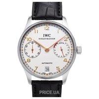 Фото IWC IW500114