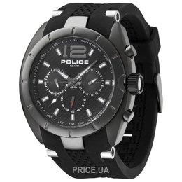 Police 12676JISU/02