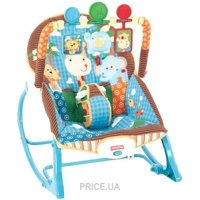 Фото Fisher Price Y7872