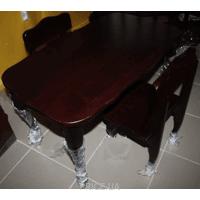 Фото Трия Стол и два стула Рута