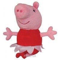 Фото Peppa Pig Пеппа Балерина 20 см (25081)