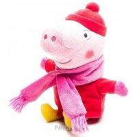 Фото Peppa Pig Пеппа в зимней одежде 20 см (25089)