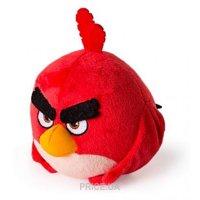 Фото Spin Master Angry Birds Чак озвученый 13 см (SM90513-3)