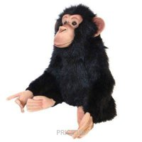 Фото Hansa Шимпанзе 35 см (4988)