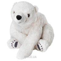 Фото IKEA Полярный медведь белый (702.981.01)