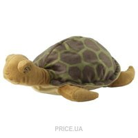 Фото IKEA Кукла перчаточная, Черепаха (703.336.04)