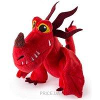 Фото Spin Master Dragon's Кривоклык, 20 см., красный (SM66606-3)