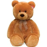 Фото Aurora Медведь коричневый сидячий 100 см (70655A)