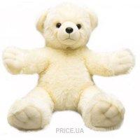 Фото Aurora Медведь Обними меня белый 72 см (61370B)