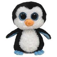 Фото TY Beanie Boo's Пингвин Waddles (36008)