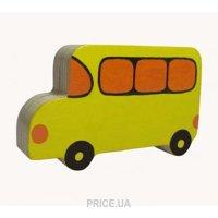 Фото HEGA Автобус школьный (049)