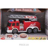 Фото Dickie Toys Пожарная машина (3443574)