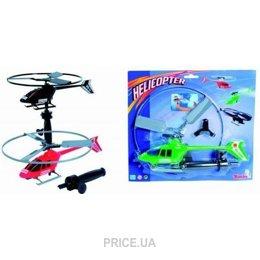 Фото Simba Вертолет c пусковым механизмом 2 вида (7207941)
