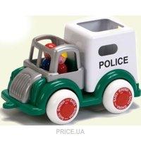 Фото Viking Toys Полицейская машина с 3 фигурками 25 см (1264)