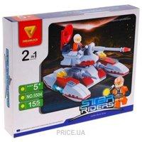 Фото Dreamlock Звездные всадники Космический танк (5504)