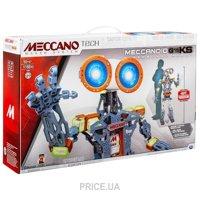 Фото Meccano Tech 15402 Меканоид G15 KS
