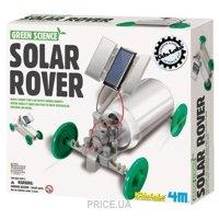 Фото 4M Green Science P3286 Солнечный вездеход