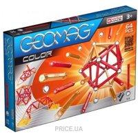 Фото Geomag Color G-42 64 детали