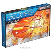 Фото Geomag Color G-44 120 деталей