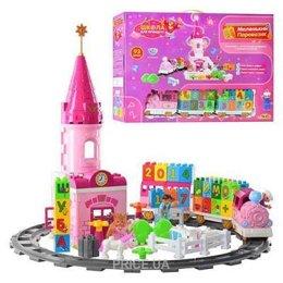 Фото Limo Toy Школа для принцесс (М 5337)