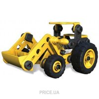 Фото Meccano Junior 6027019 Трактор