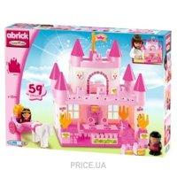 Фото Ecoiffier Abrick Themed sets 3078 Замок принцесы